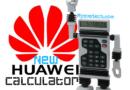 Huawei code calculator v3 V4 offline ,New algo code generator offline