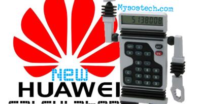 huawei code calculator offline