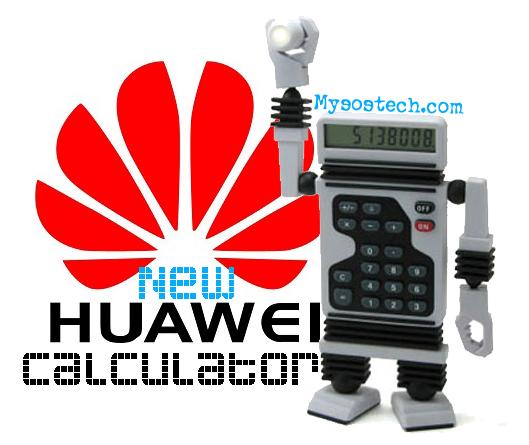 Huawei code calculator v3 V4 offline ,New algo code