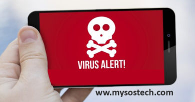 supprimer virus android