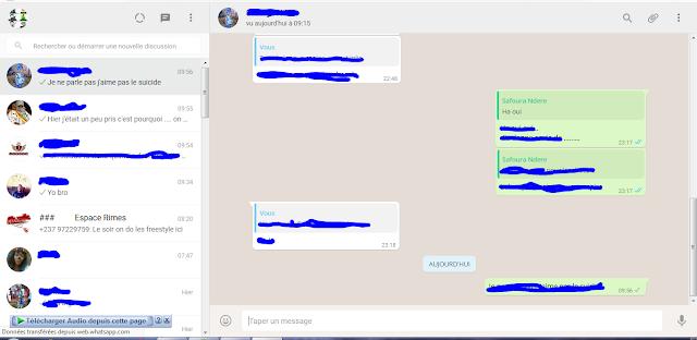 Installer whatsapp sur mon PC - Microsoft Community