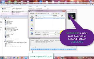 Balong usb downloader + fichier bin flash huawei modem wifi - My Sos