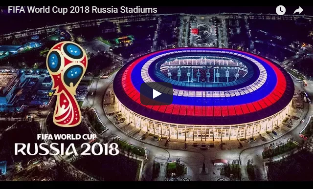 Mondial Russie 2018 direct streaming
