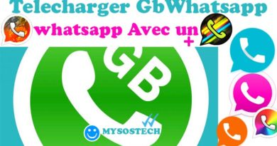 telecharger gb whatsapp android