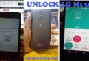 Debloquer lg M150 LG Phoenix 3 simlock code