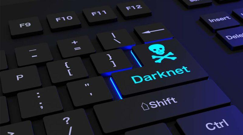 accerder au darknet
