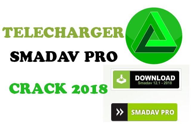 SMADAV PRO 2018 CRACK