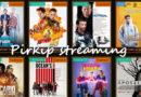 pirkip streaming Nouveauté et concurents