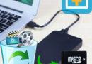 Récupérer des Données sur un disque dur en RAW avec EaseUS Data Recovery Wizard