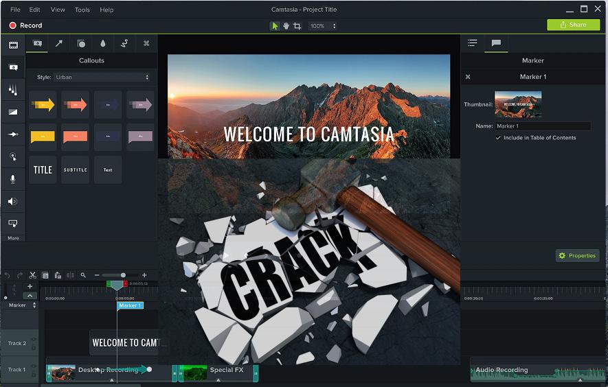 camtasia studio 8 key 2017 download